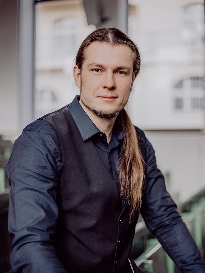 Markus Fischer, M.Sc.